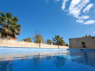Small finca with pool and private garden - Puerto de Alcudia vacation rentals
