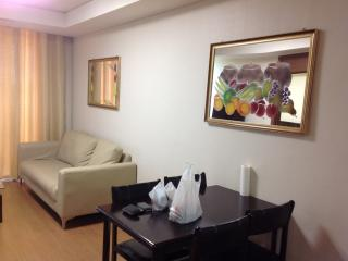 Luxury 1 Bedroom Condo with WIFI - Mabalacat vacation rentals