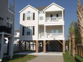 HIDDEN BEACH - Hidden Beach - Surfside Beach - rentals