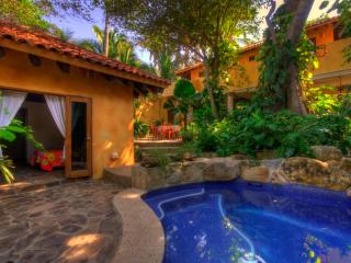 Beautiful Villa/ Botanical Garden/Wild Coast/Surf - Platanitos vacation rentals
