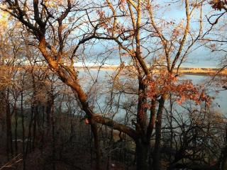 Proctor Lake - Private, Secluded 3BR on 5 acres - Comanche vacation rentals