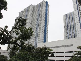 Fully Furnished 2BR Condo SM Grass Residence - Quezon City vacation rentals