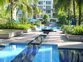 Miami Tropical Home @ Batu Ferringhi - Pulau Penang vacation rentals