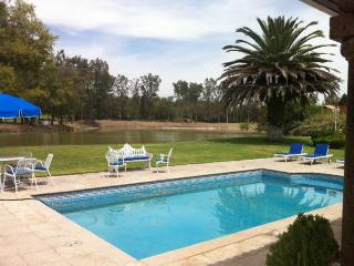 Tequisquiapan residencia club de golf - Queretaro vacation rentals