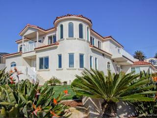 Sunset Cliffs California Dream Vacation Villa - San Diego County vacation rentals