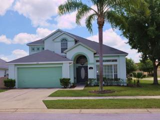 Disney Palms - 5 Bedroom, 12 Minutes to Disney - Davenport vacation rentals