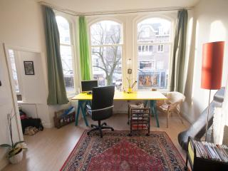 International Zone flat for couple - Zuid-Holland vacation rentals