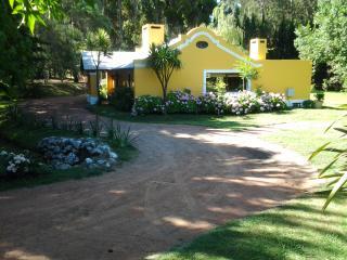 Quiet location in Uruguay - Uruguay vacation rentals