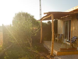 Romantic Cabin in El Palmar Beach - El Palmar vacation rentals