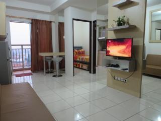 Apartment Mediterania Garden Podomoro City Jakarta - Jakarta vacation rentals