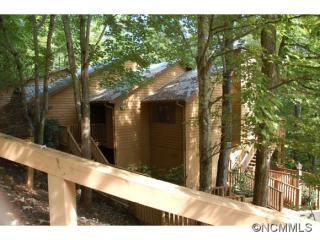 Mountain Retreat in Beautiful Rumbling Bald Resort - Lake Lure vacation rentals