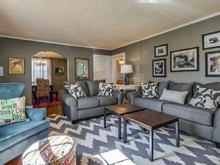 Charming Historic East Nashville Cottage! - Nashville vacation rentals