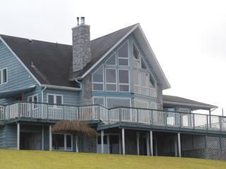 Azure Blue Beach House - Vancouver Island vacation rentals