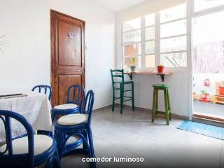 charming apartment with terrace - Palma de Mallorca vacation rentals