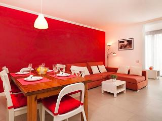 Sunny Designer Apartment in the heart of Barce - Barcelona vacation rentals