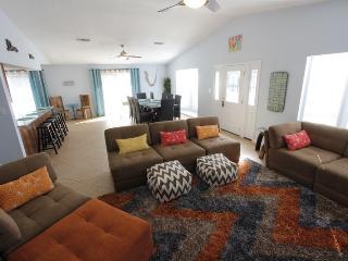 3min Walk To Beach | Home Theatre,PS3,Kids Playset - Destin vacation rentals
