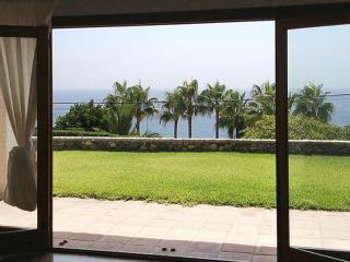 Cozy seaside villa on Spain's Costa Tropical - Almunecar vacation rentals