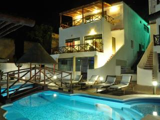 Beautiful Beach House in Yucatan (Campeche) - Campeche vacation rentals
