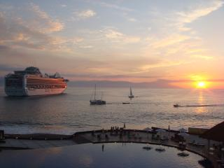Tres Mares, Stunning Beachfront Property!! - Puerto Vallarta vacation rentals