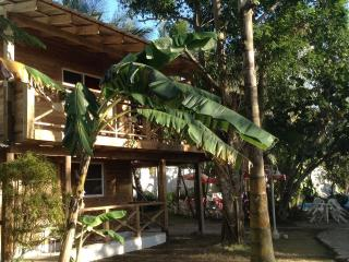 Inside the tropical garden, 50 mt from the beach ! - Juan Dolio vacation rentals