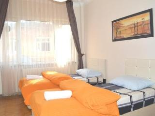 Very safe, comfortable and cheap apartments in taksim - Istanbul vacation rentals