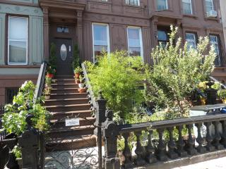 Brownstone Penthouse Apartment - New York City vacation rentals