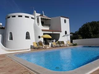 Casa Alexandra - 4 bed villa with pool - Algarve vacation rentals