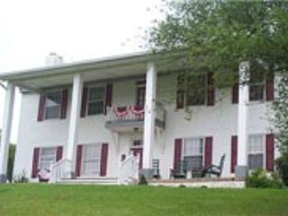 South East Tennessee's Historic Pinhook Plantation House - Calhoun vacation rentals