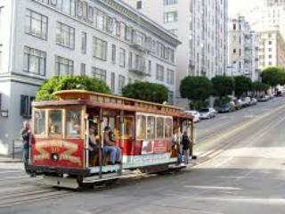 DOWNTOWN SAN FRAN WYNDHAM  -  Elegant, Luxury, Spa - San Francisco vacation rentals