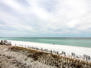 Nautilus 1303 - Book Online! 15% OFF Stays Prior to 5/15! Third Floor BeachFront 2BR/2BA on Okaloo - Fort Walton Beach vacation rentals