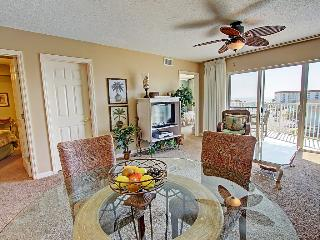 Seacrest 612-2BR/2BA-Views2Gulf & Sound-AVAIL 8/27-9/4**Buy3Get1Free 8/1-10/31*Okaloosa - Fort Walton Beach vacation rentals
