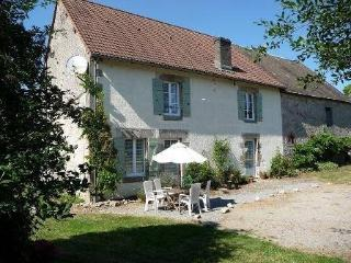 Charming French 18c Farmhouse B&B in the Limousin - La Souterraine vacation rentals