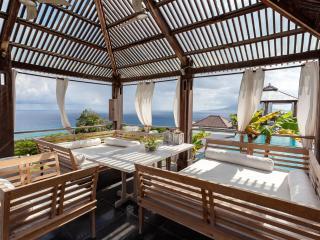 Knippenga Estate Villa L'Oasis - Saint Eustatius vacation rentals