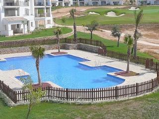 Luxury Golf Apartment in Murcia - Region of Murcia vacation rentals