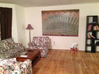 Huge 2-bedroom; 15 min to Manhattan - Brooklyn vacation rentals