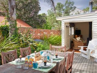 Blue Moon Cottages - The Shell Croft - Mornington Peninsula vacation rentals