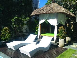 2 BR Luxury Garden Pool Villa Enjoy Seminyak Bali - Seminyak vacation rentals