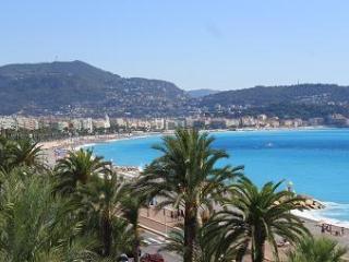 Stunning 3 Bedroom Apartment 1 St Floor Promenade - Nice vacation rentals