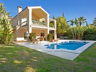 Villa Paraiso on the beach near Marbella - Estepona vacation rentals