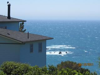 Comfortable Home with White Water views - Sea Ranch vacation rentals