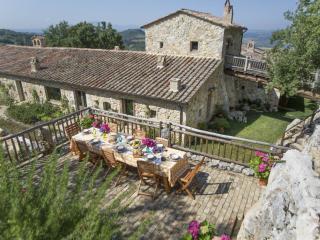 Villa Green Hill - Orvieto vacation rentals