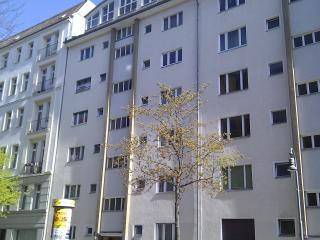 Berlin Central Apartment - Berlin vacation rentals