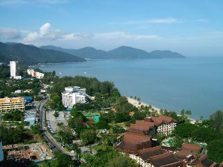 Susie's Seaside Holiday Apartments Penang - Batu Ferringhi vacation rentals