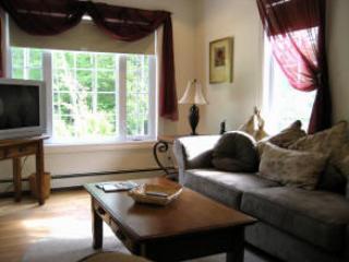 Cable TV   Free Wireless - 2-3 Bedroom Condo - Bar Harbor - rentals