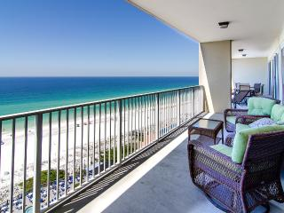 Gorgeous Totally Renovated 5 Bdrm Gulf Front Condo - Miramar Beach vacation rentals