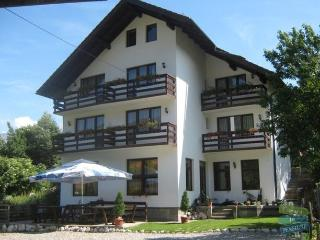 Pensiunea Carmen, B&B or ALL INCLUSIVE - Brasov County vacation rentals