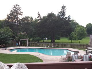 5BR house with in-Ground pool - Arlington vacation rentals