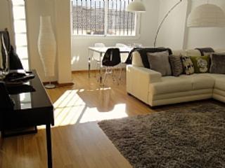 Main Lounge - Stunning 3 bed  Sierra Nevada, Granada, HOT TUB - Guejar Sierra - rentals