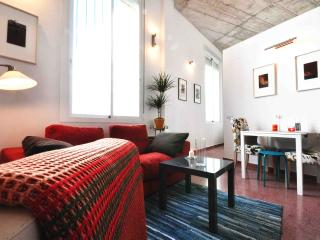 THE ARTIST STUDIO DELUXE - Malaga vacation rentals
