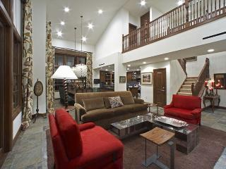 Luxury Penthouse in Beautiful Elkhorn Springs - Sun Valley vacation rentals
